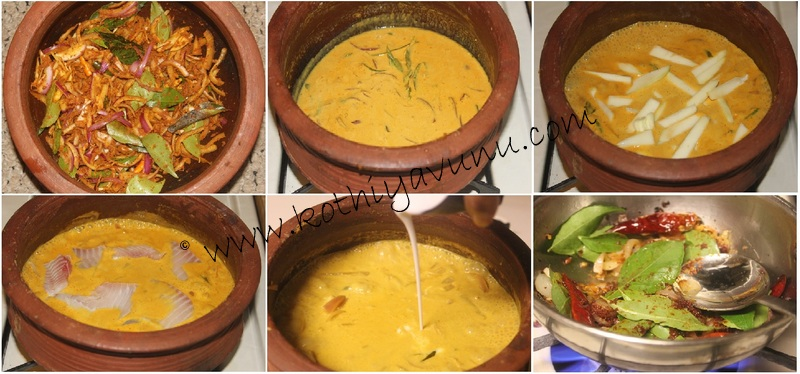 how to make salmon fish curry indian style