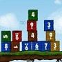Equilibre caixas no Jogos Educativos