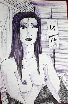 La amante geisha