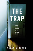 Giveaway - The Trap