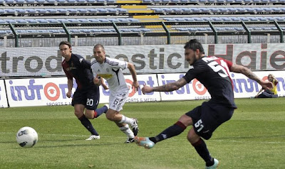 Cagliari Cesena 3-0 highlights sky
