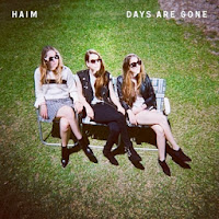 days are gone haim has the hottest chicks