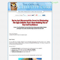 Cellulite Treatment Online - Get Rid of Cellulite!
