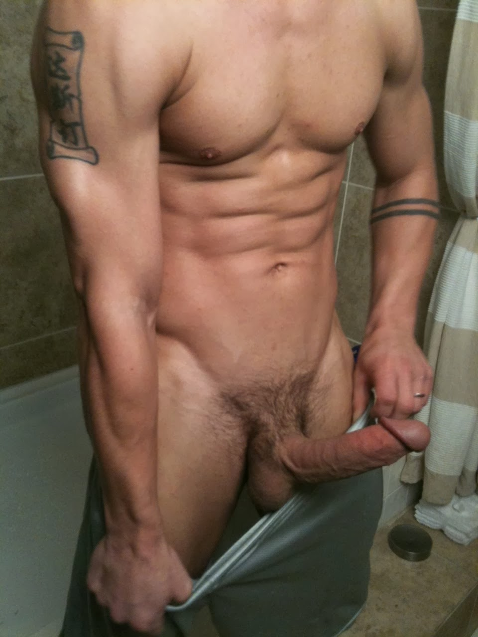 cock hard hot gay