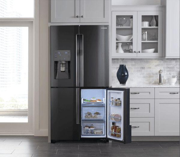 31, Hhgregg Is Offering Up To $1000 Off Samsung Refrigerators, $1000 Off  Black Stainless Steel Refrigerators, $5000 Off Black Stainless Steel  Ranges, ...