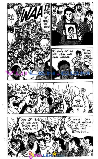 Jindodinho - Đường Dẫn Đến Khung Thành III Tập 67 page 39 Congtruyen24h