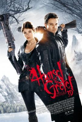 descargar Hansel y Gretel, Hansel y Gretel latino, ver online Hansel y Gretel
