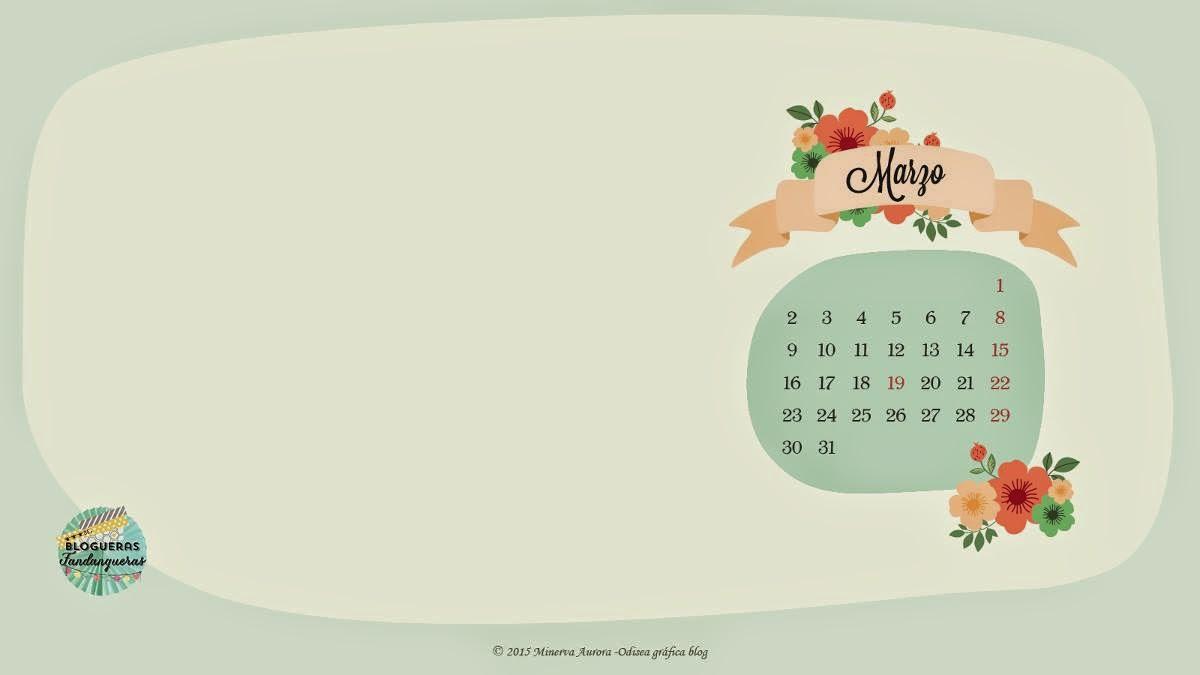 Calendarios-Marzo-OdiseaGrafica