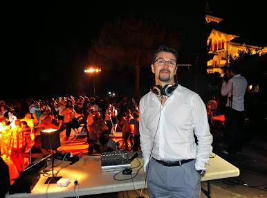 MIGUEL MOYA TANGO DJ de FESTIVALES, MARATONES ENCUENTROS Y MILONGAS