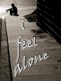 Alone Boy 2012 - Alone Emo boy