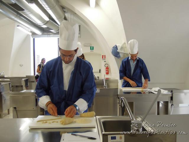 Viaggio in puglia ceglie messapica e la scuola di cucina - Scuola di cucina a bari ...