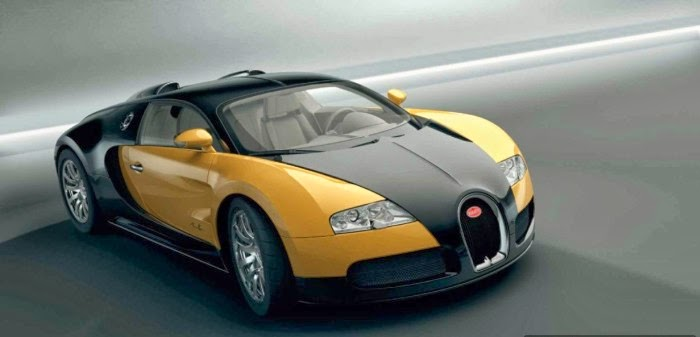 Black Gold Bugatti Veyron Hd Wallpaper Sport Car Pictures