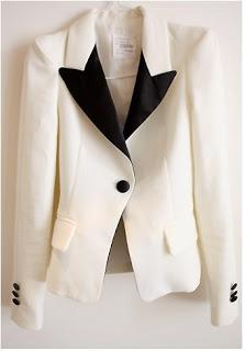jaket blazer wanita terbaru
