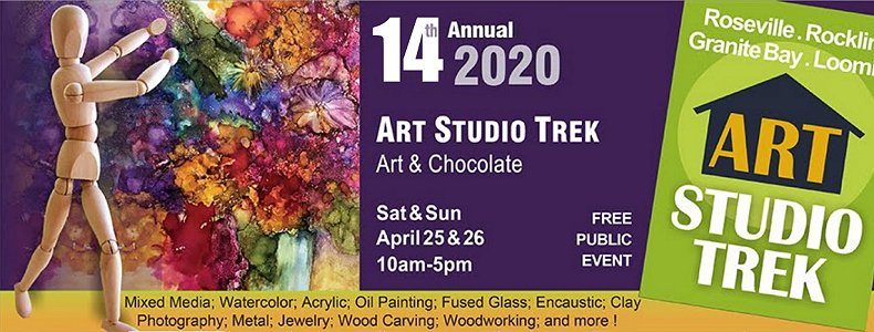 Art Studio Trek
