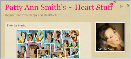 Heart Stuff from Patty Ann Smith