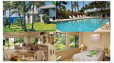 kauai condo for rent over thanksgiving
