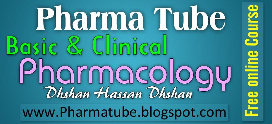 Pharmatube