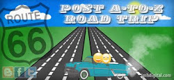 Post A-to-Z Road Trip 2012