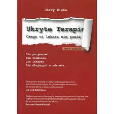 UKRYTE TERAPIE