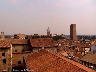 Mantova, Torre dello Zuccaro o Torre dello Zucchero