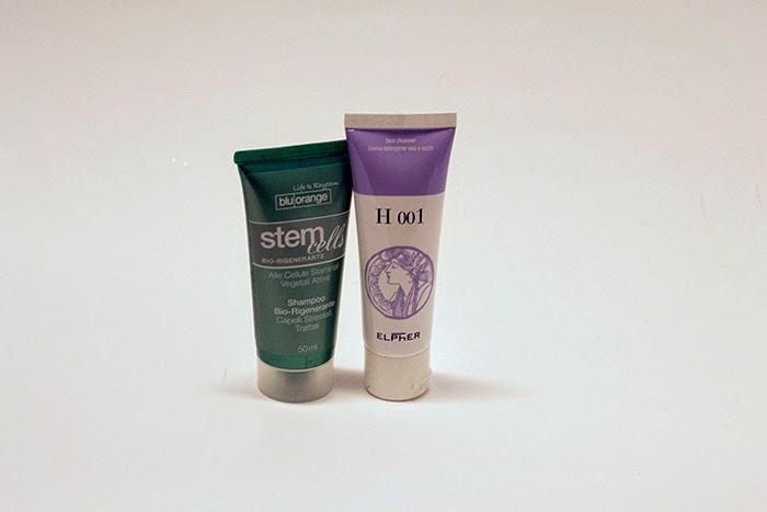 shampoo cellule staminali