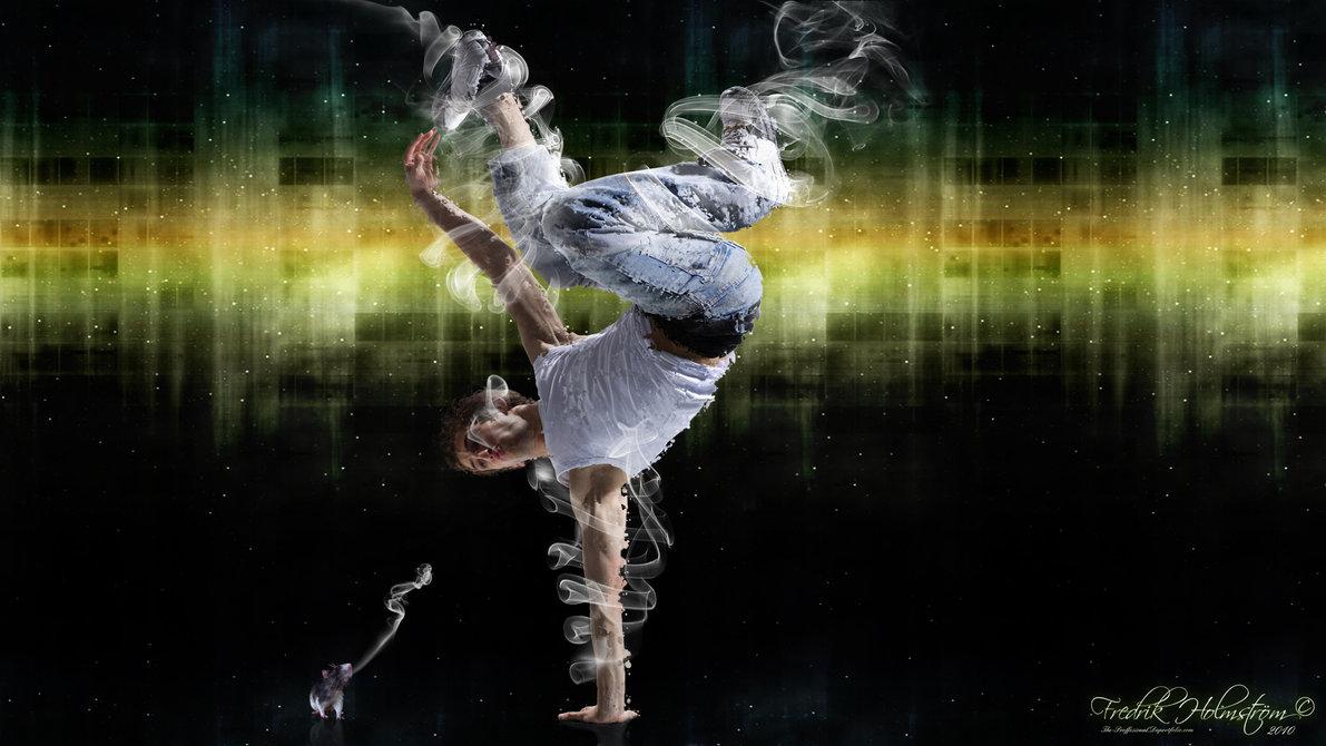 Hip Hop Dancer Wallpaper By The Proffesional Urbannation