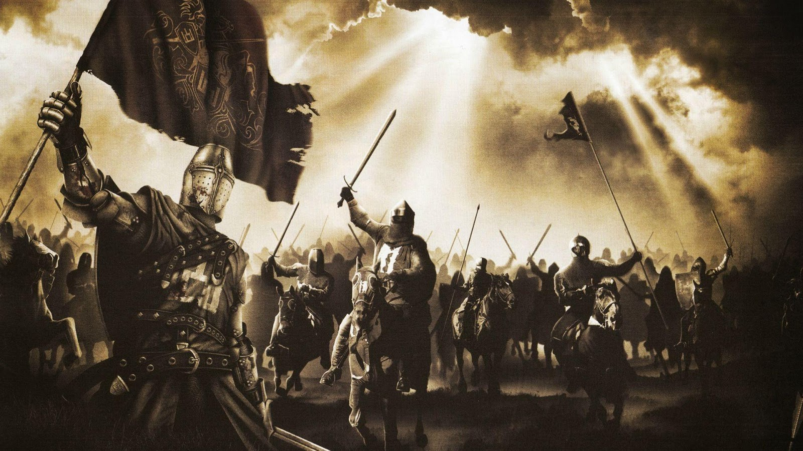 Tempo da Cruzadas