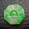 Batu Permata Giok - Jadeite Jade - Batu Mulia Berkualitas - Jual Harga Murah Garansi Natural Asli - Cincin Batu Permata