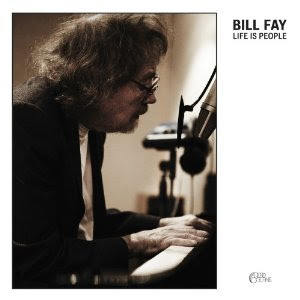Life is People Bill Fay Release Date CD