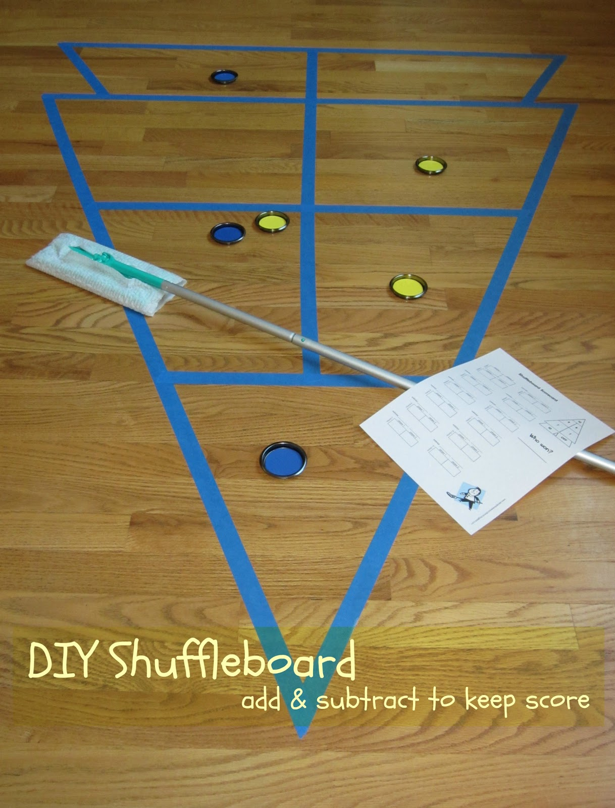 Relentlessly Fun Deceptively Educational Diy