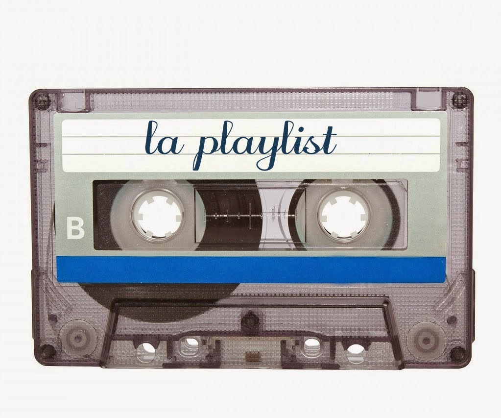 la playlist du weekend (7)
