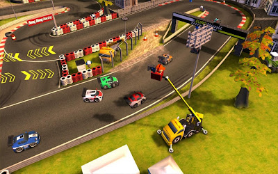 Bang Bang Racing HD 1.10 (v1.10) APK