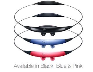 Samsung Gear Color Available