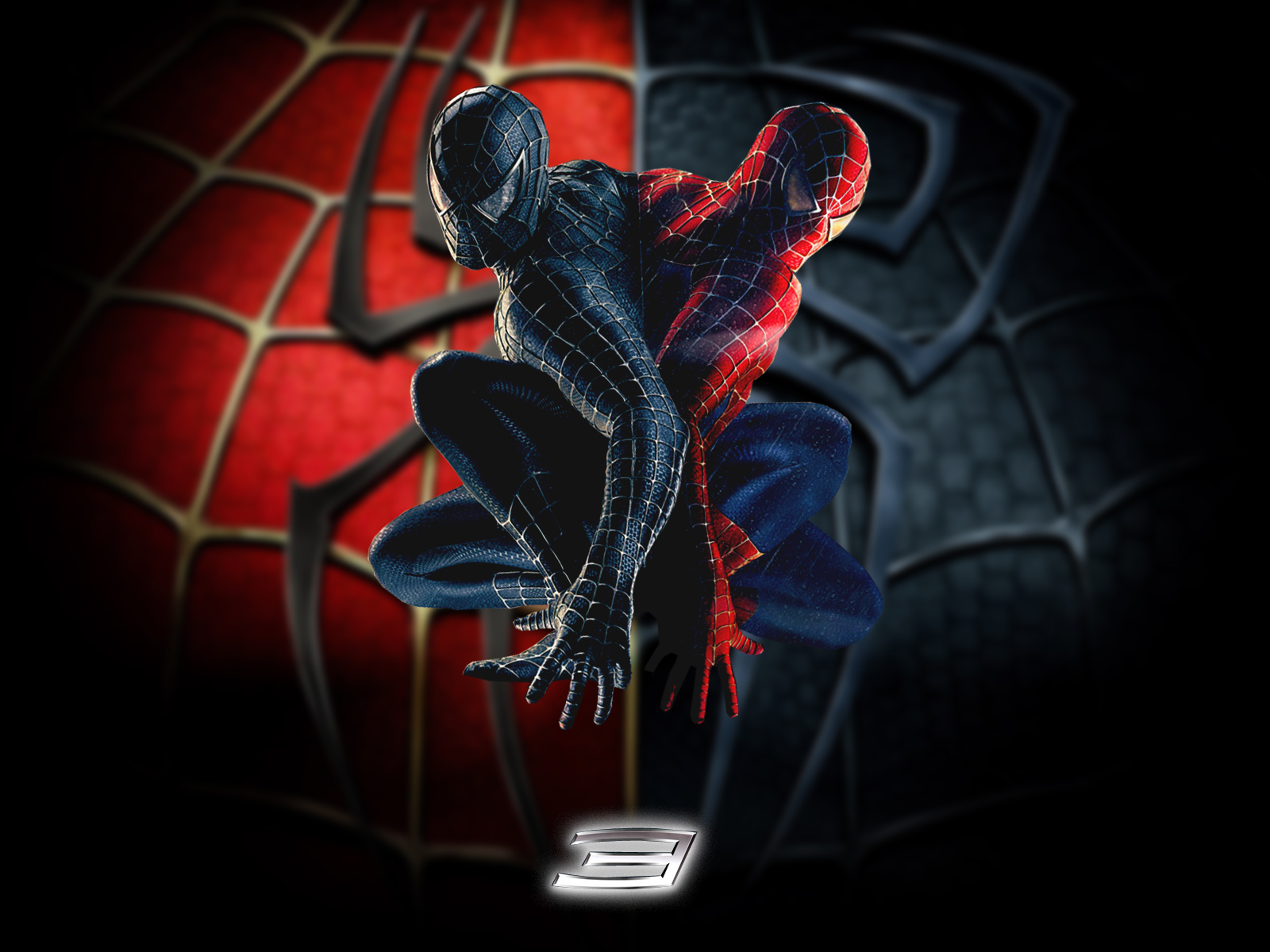 Spider-Man 3 Double