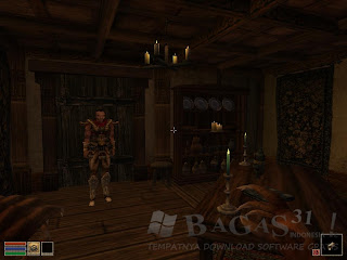 The Elder Scrolls 3 : Morrowind Full Crack 4