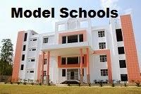 MODEL SCHOOLS IN TELANGANA