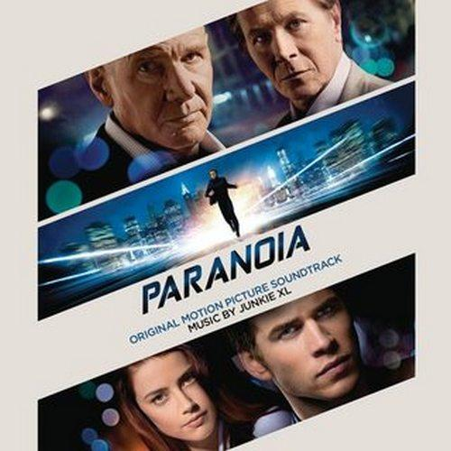 Junkie XL – Paranoia – 2013