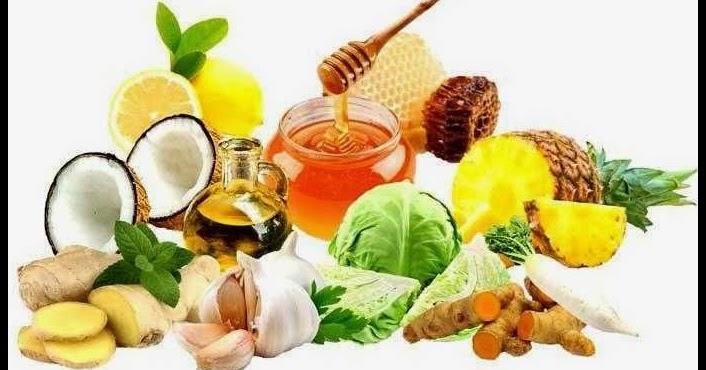 Hasil gambar untuk antibiotik alami