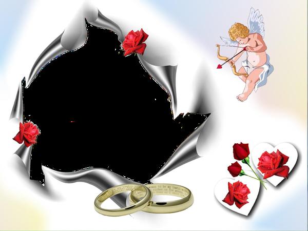 Carte mariage classique 2014