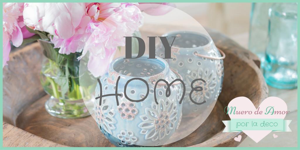 DIY HOME
