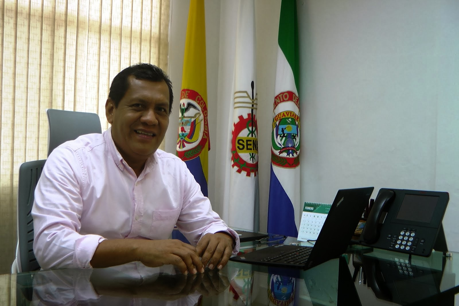 SUBDIRECTOR CENTRO DE DESARROLLO AGROINDUSTRIAL, TURISTICO Y TECNOLOGICO DEL GUAVIARE