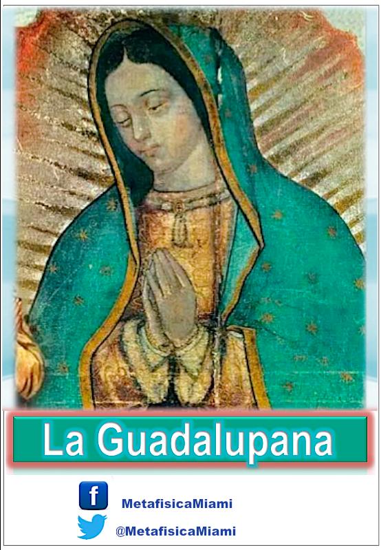 La Guadalupana