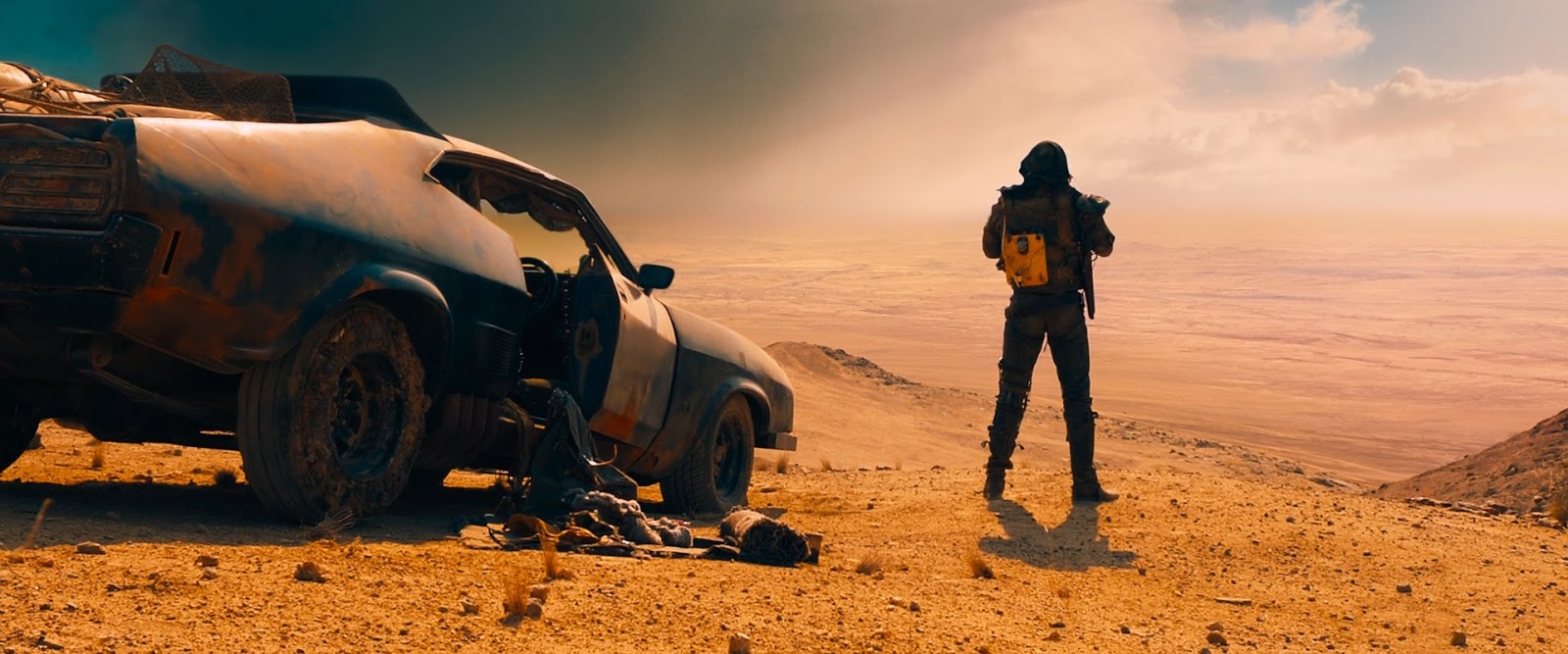 Mad Max - Fury Road (2015) 4