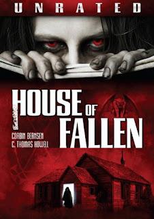 House Of Fallen ถอนแค้นคำสาปมรณะ
