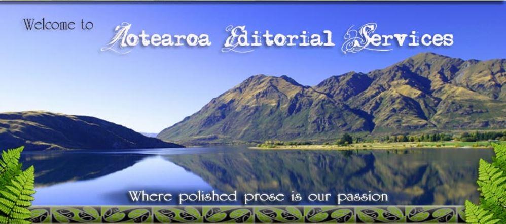 Aotearoa Editorial Services