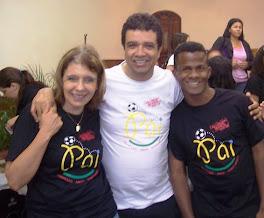 Marisa,Carlos e Renato