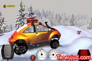 Game Android: Offroad Racing 3D-2