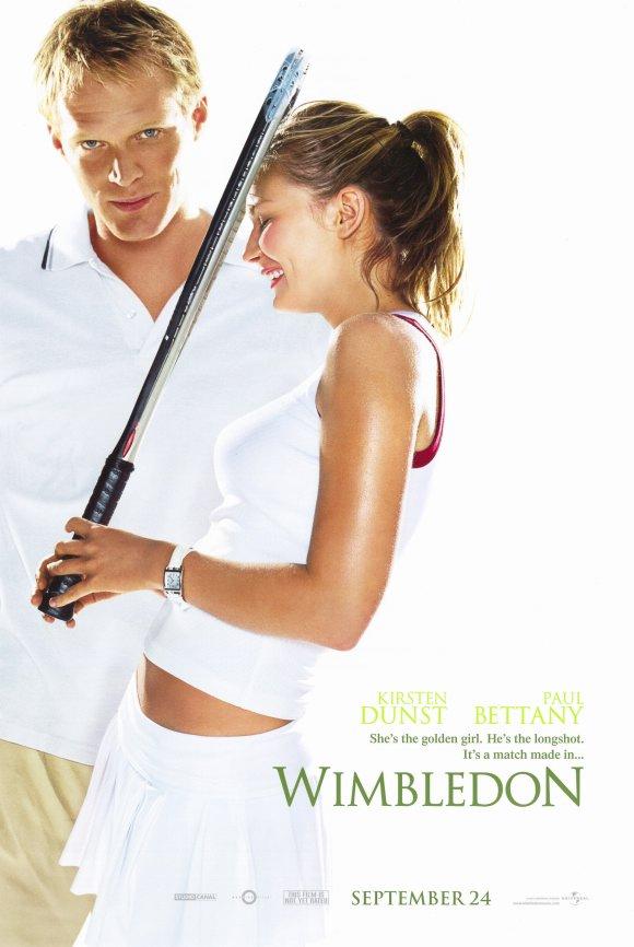 Wimbledon (Amor en juego) (Wimbledon: El amor está en juego) (2004) Español Latino