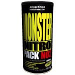 Monster Nitro Pack Probitica 44 sachs