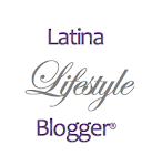LATINA LIFESTYLE BLOGGER